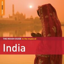 The Rough Guide to the Music of India [CD]