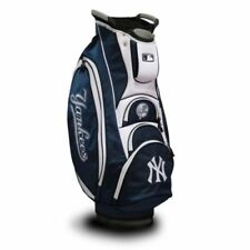 NEW Team Golf MLB New York Yankees Victory Cart Bag