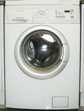 ELECTROLUX 7KG ECO Wash System Front Loader Washing Machine EFW1074 White