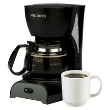 Mr. Coffee DR5 4 Cup Coffee Maker
