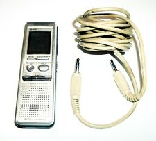 New listing Sony- Icd 8300 Ic Digital Voice Recorder Working No Manual