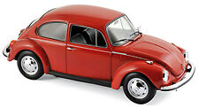 VW Coccinelle Beetle 1303 Limousine 1972-75 Rouge Red 1:18 Norev