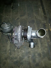TOYOTA AVENSIS 2.0/2.2 DIESEL 06-07-08 TURBO (6 SPEED)