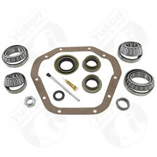 Axle Differential Bearing Kit-Base Rear Yukon Gear BK D60-R