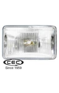Headlight  CEC Industries  H4666