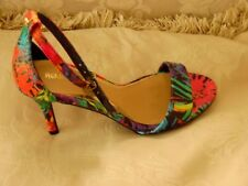 GORGEOUS PAIR OF DUNE HEAD OVER HEELS STRAPPY SHOES