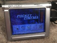 GoVideo PVP-4040 Personal Media Player