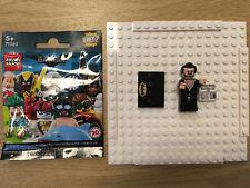 Lego Batman Movie Series 2 Minifigure General Zod NEW
