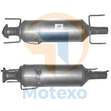 DPF ALFA ROMEO 159 2.4 JTDM (939A3; 939A9) 9/05 - (Euro 4)