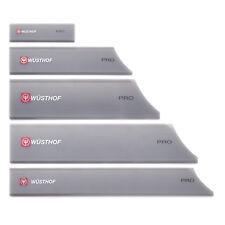 Wusthof Pro 5 Piece Knife Guard Set