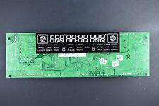 Genuine Kenmore Built-In Oven, Control Board # 316443818