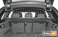 BMW 5er Reihe Touring (F11) Hundegitter, Hundeschutzgitter, Gepäckgitter