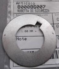 Genuine Husqvarna TE SM 410 610 630 Primary Gear Lock Tab Washer 800086007