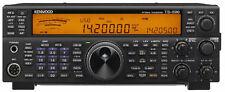 Kenwood TS-590 SG Twelve Months Warranty LAMCO Barnsley The HAM Radio Shop