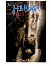 Hellblazer #7 (July 1988)