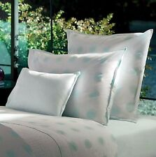 NWT NEW Yves Delorme Chuut Glacier Duvet Cover Double 79x79""