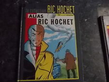 belle reedition ric hochet la collection alias ric hochet