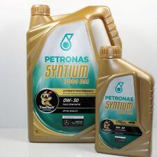 7L Motoröl Petronas Mercedes-Benz 0W-30, Blatt 229.51, 229.52 + Ölfilter