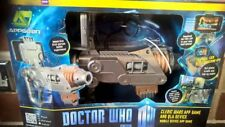 New DOCTOR WHO BBC Cleric Wars App Game QLA Device Mobile Device App Game