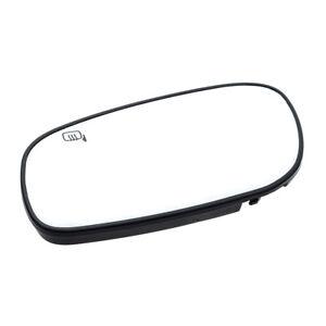 OEM NEW Left Driver Power Heated Mirror Glass Piece 98-11 Town Car 1W1Z17K707CA