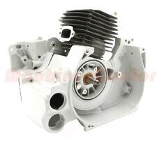 ENGINE MOTOR CYLINDER CRANKCASE 4 STIHL MS380 038 038 AV SUPER MAGNUM