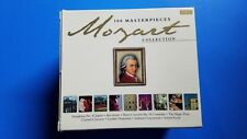 Mozart Collection: 100 Masterpieces (Box Set) (CD, Jul-2000, 10 Discs, Laserligh