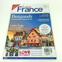Living France Feb 2020 Magazine New Real Estate Insider Info Advice Lifestyle