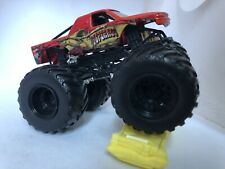 Mattel - Hot Wheels - Monster Jam - DESPERADO