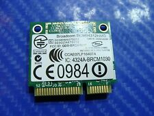 "Dell Inspiron 1564 15.6"" Genuine WiFi WLAN Wireless Card BCM94312HMG FR016"