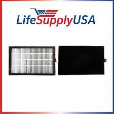 Hepa & Pre Replace GermGuardian Flt4100 Ac4100 4150 Air Purifiers Filter E