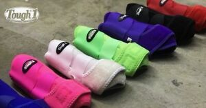 Horse Protective Sport Boots - Extreme Vented - Fronts - 3 Sizes - 7 Colors