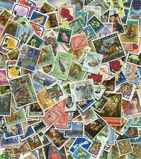 New Zealand Off-paper Stamp Lot Mix - 25 grams / 400 stamps