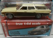 1975 74 75 BUICK STATION WAGON ESTATE SAND BEIGE WOOD GRAIN AW AUTO WORLD