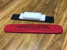 Headband for Beats by Dr Dre Pro Detox Headphones - Red