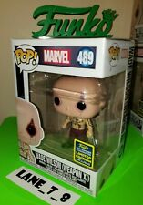 Funko Pop! Marvel Wade Wilson Weapon XI Deadpool SDCC 2020 Shared Exclusive