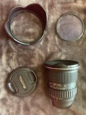 TOKINA 11-16mm f/2.8 AT-X FOR NIKON DX MOUNT w/ Lens Hood + Hoya Filter Extras!