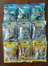 Lego Mixels Series 7 - New, Sealed and Complete Set