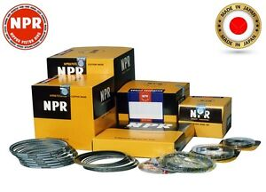 PISTON RINGS SET STD For Nissan Patrol, Navara ZD30DD / ZD30DDT NPR 96mm