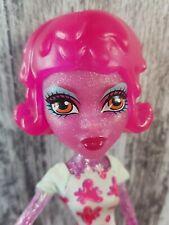 Monster High Create a Monster Blob Girl Puppe MH