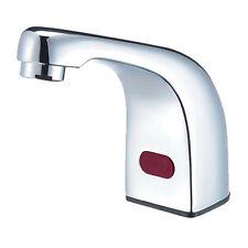 Krowne Metal 16-196 Royal Electronic Deck Mount Faucet