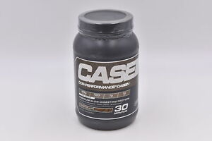 Cellucor Cor-Performance Casein 25g Protein Powder, Chocolate 2.3lb, EXP:11/2021