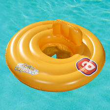 Baby Schwimmsitz Schwimmring Schwimmreifen Babyboot Schwimmhilfe 0-1 Jahre