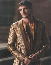 PEDRO PASCAL.. Game of Thrones' Oberyn Martell - SIGNED