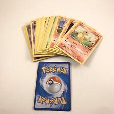 Pokemon 20th Anniversary [Korean] Base 42 Cards + Mystery Holofoil Card See Desc