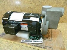 Dayton 2zxt6 Stainless Centrifugal Pump 2 Hp 208 230460 Volt 3 Phase