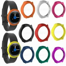 10xSilicone Band Cover Protector Case for Samsung Gear S2 SM-R720 SM-R730 Watch