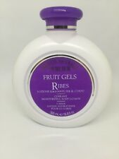 PERLIER FRUIT GELS RIBES Currant Moisturizing Body Lotion - 16.8 oz.