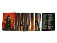 1994 KEN KELLY SERIES 2 BASE 90 CARD SET FPG FANTASY ART IMAGINATION & MAGIC!