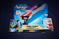 VOLTRON LEGENDARY DEFENDER PLAYMATES 2017 ELECTRONIC TRANSFORMING SWORD