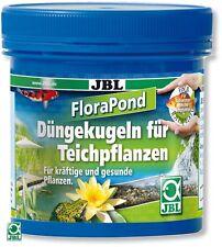 JBL Flora Pond 8 Fertiliser Balls for Pond Plants